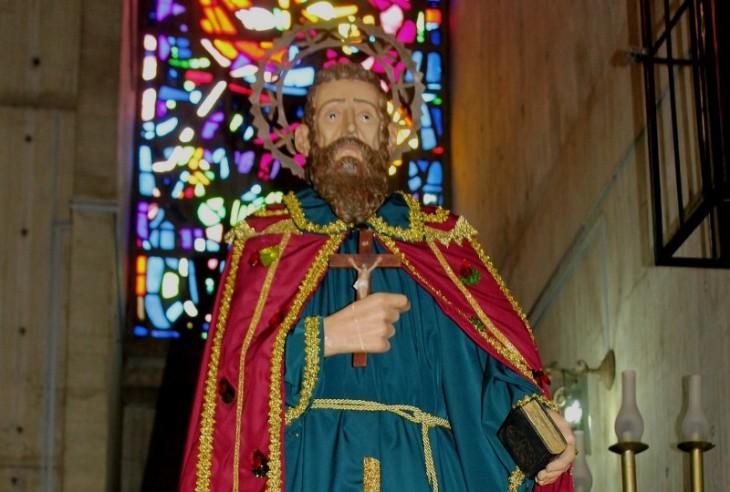 El Apóstol Felipe